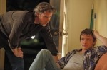 Sam (Sam Trammell) has apparently found a younger brother (Marshall Allman)