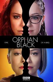 "Season 3 of ""Orphan Black"" premieres tomorrow at 9pm on BBC America."