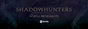 Shadowhunters will premiere on ABC Family this fall.
