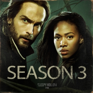 Sleepy Hollow moves to Thursdays 9/8 EST this fall. Credit: FOX