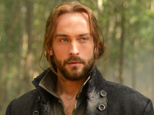 Sleepy Hollow's Tom Mison will appear at Dragon Con. Credit: Brownine Harris/FOX